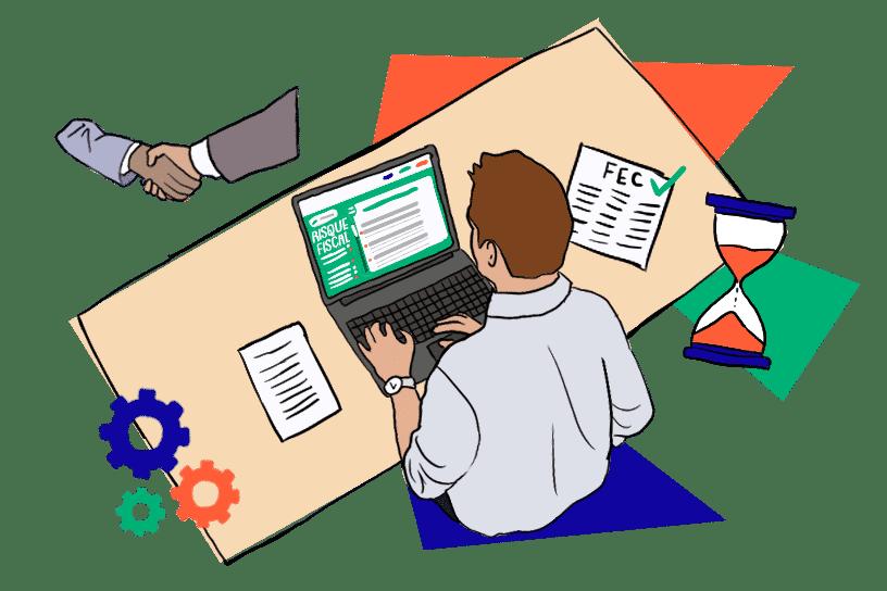 Exploitez le FEC pour transformer votre cabinet d'expertise comptable - MasterFEC