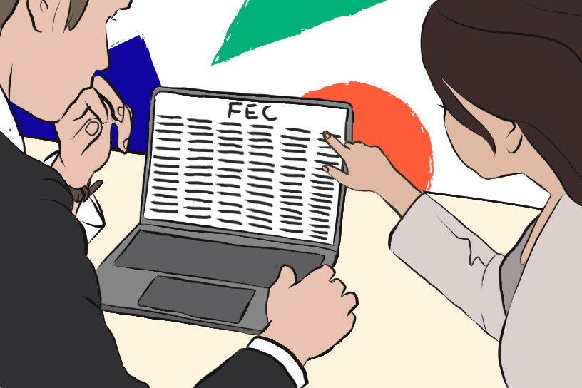 FEC : quelles responsabilités pour l'expert-comptable ? - MasterFEC