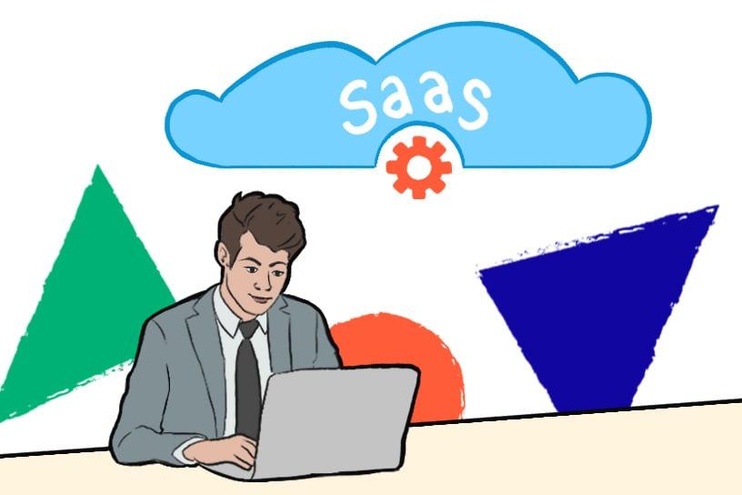 Pourquoi le SaaS est-il adapté à l'analyse des données comptables - MasterFEC