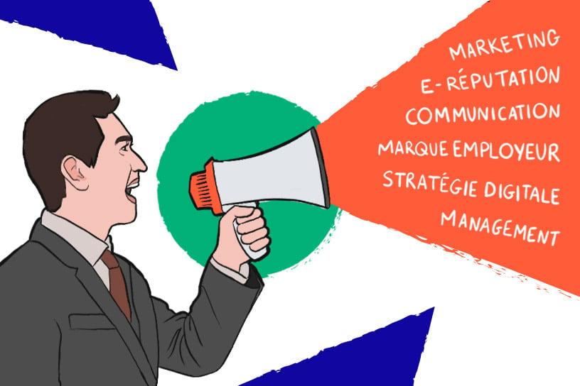 Le marketing du cabinet d'expertise comptable : un enjeu stratégique - MasterFEC