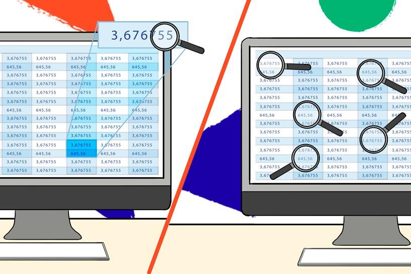 CAC : découvrez les avantages de l'audit exhaustif - MasterFEC