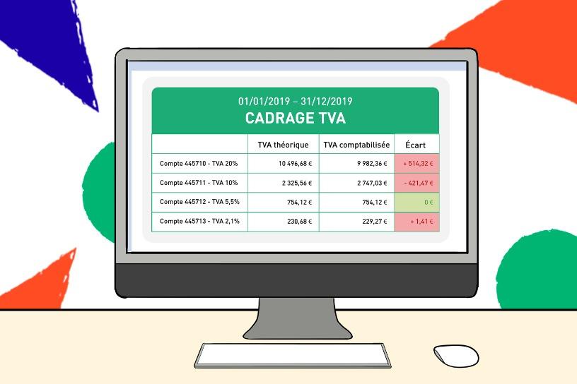 Cadrage et contrôles de TVA : que permettent les analyses MasterFEC