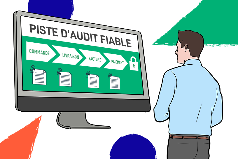 Analyser le FEC pour contrôler la Piste d'Audit Fiable - MasterFEC