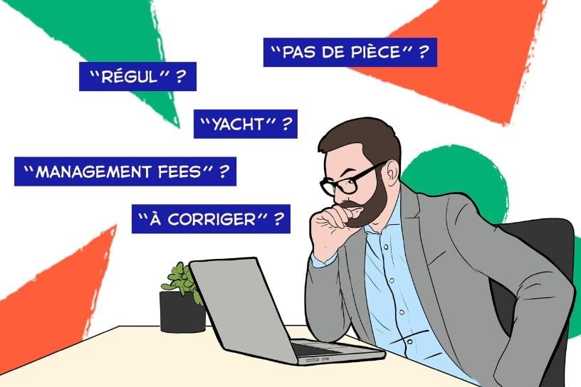 Contrôle fiscal et interne, méfiez-vous de certains mots ! - MasterFEC