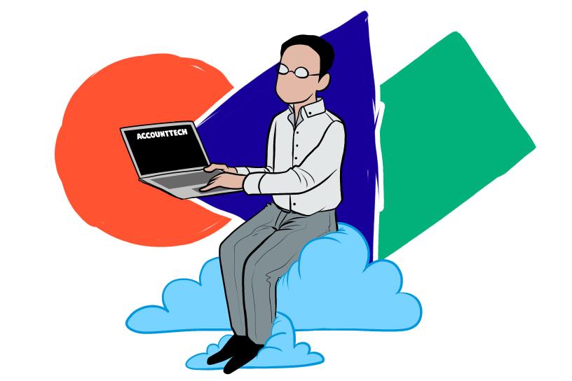 La digitalisation des cabinets d'expertise comptable - MasterFEC